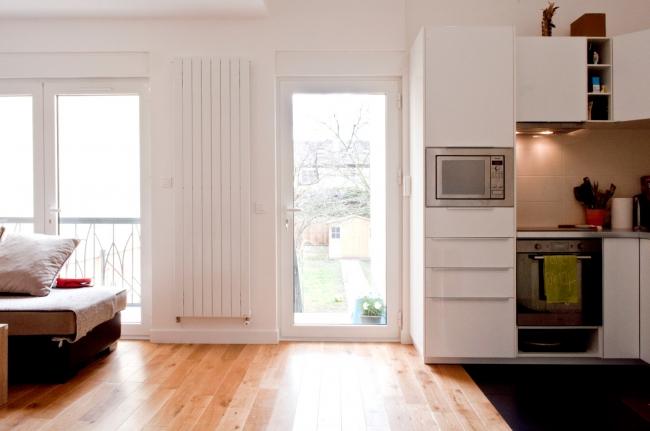 logement renové