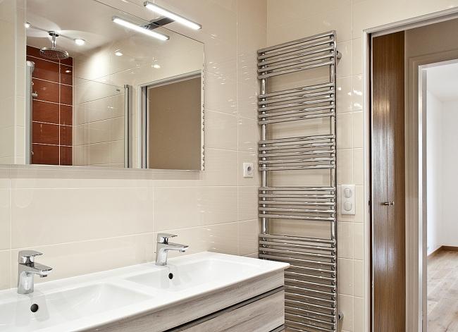 Salle de bain - vasques